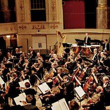 Adagio for Strings (feat. Bertrand de Billy)