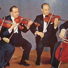 Piano Quintet in A, D 667 (Trout)(3rd mvt - Scherzo) (feat. Amadeus Quartet)
