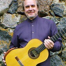 Segoviana for guitar (Op.366)