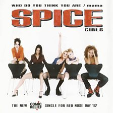 Who Do You Think You Are (Album Version)