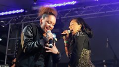 Paigey Cakey - Hackney Weekend Highlights