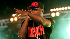 Devlin, Lethal Bizzle and Sway - Radio 1's Hackney Weekend