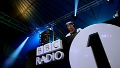 Eric Prydz - Radio 1's Hackney Weekend