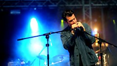 The Maccabees - Radio 1's Hackney Weekend