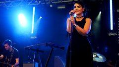 Jessie Ware - Radio 1's Hackney Weekend