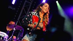 Delilah - Radio 1's Hackney Weekend