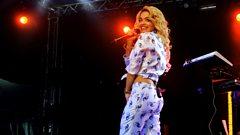 Rita Ora - Radio 1's Hackney Weekend