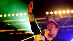 DJ Fresh - Radio 1's Hackney Weekend