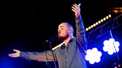 Maverick Sabre - Radio 1's Hackney Weekend
