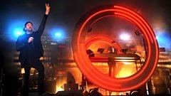 Sub Focus - Radio 1's Hackney Weekend