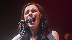 Amy Macdonald highlights from T in the Park