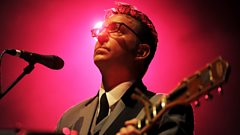 Richard Hawley Live with the BBC Philharmonic