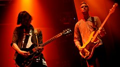 The Maccabees - Reading 2012