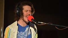 Soccer96 perform Call To Arms at Maida Vale