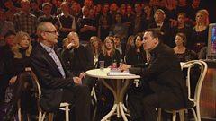 Francis Rossi chats to Jools Holland