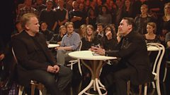 Herbert Grönemeyer chats to Jools Holland