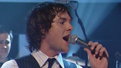 The Killers - Somebody Told Me (Later Archive 2004)