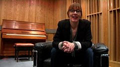 Suzanne Vega looks forward to her Mastertapes session