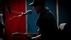 Brinsley Forde sings A Rebel Soul
