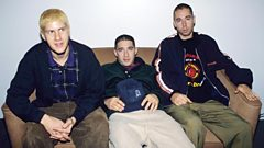 Beastie Boys last interview with Zane