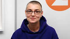 Sinead O'Connor chats to Steve Wright