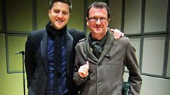 Chris Stout & Finlay MacDonald - Loch MacLeod