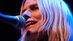 Aimee Mann- Tom Morton interview