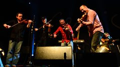 Blazin Fiddles - Extended Highlights