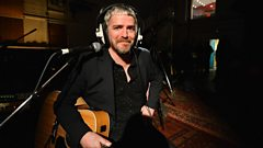 I Am Kloot speak to Jo Whiley at Abbey Road
