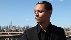 José James speaks to Gilles Peterson