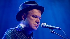 Edwyn Collins in conversation with Mark Radcliffe