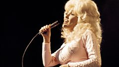 Dolly Parton nominated for the Singers Hall of Fame