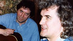 Billy Connolly on Bert Jansch
