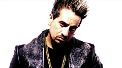 Jazzy B Exclusive 'The Holi War' with Bobby Friction