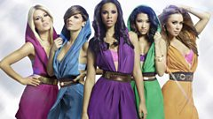 The Saturdays - Interview