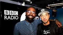 Mikill Pane chats with Target