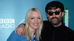 E from Eels catches up with Lauren Laverne