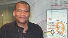 Robert Cray chats to Steve Wright