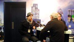 Kristian Bush – Extended interview
