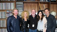 Little Big Town – Extended interview