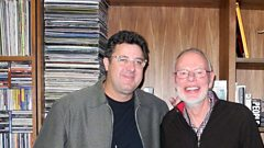 Vince Gill – Extended interview