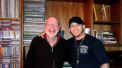 Brantley Gilbert – Extended interview