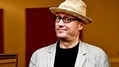 Adrian Edmondson speaks to Radcliffe and Maconie