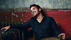 Juan Zelada speaks to Jools Holland
