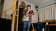 Parquet Courts - Live In Session