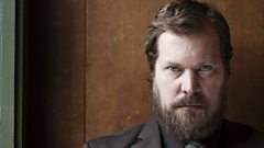 John Grant in conversation with Radcliffe and Maconie