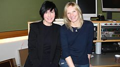 Sharleen Spiteri talks to Jo Whiley