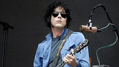 Jack White: Why blues LPs are so important