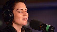 Indiana performs Smoking Gun at Maida Vale for BBC Introducing
