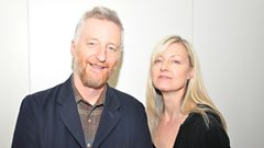Billy Bragg: Key of Life interview with Mary Anne Hobbs (Extended Cut)